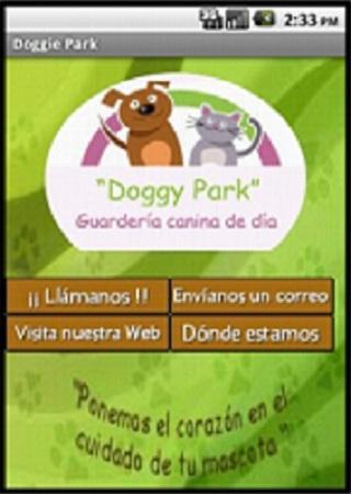 【免費商業App】Doggie Park-APP點子