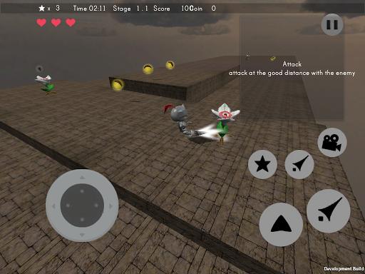 玩免費動作APP|下載Lost Knight - ロストナイト3Dアクション app不用錢|硬是要APP