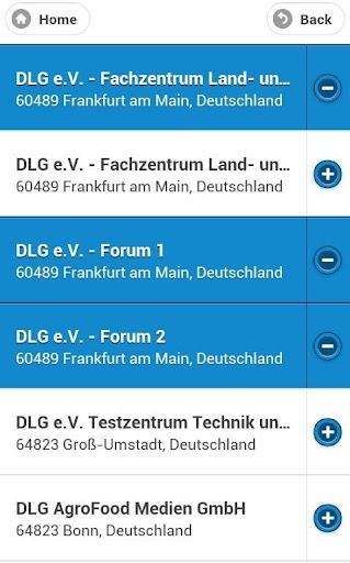 【免費商業App】DLG-Feldtage-APP點子