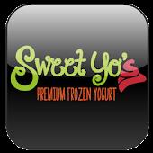 Sweet Yo's