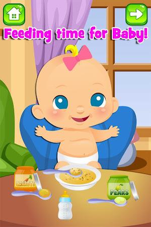 Celebrity Newborn Baby & Mommy 1.1 screenshot 2076150