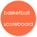 Basketball Scoreboard logo
