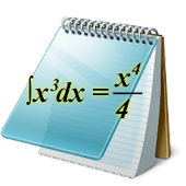 Equation writer.