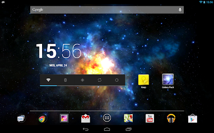 Galaxy Pack Screenshot 12