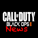 COD: Black Ops 2 News icon