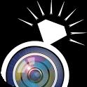 WedPics - Wedding Photo App icon