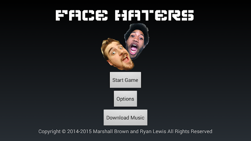 Face Haters
