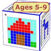 "GraphiLogic ""Kids"" P. Ages 5-9"