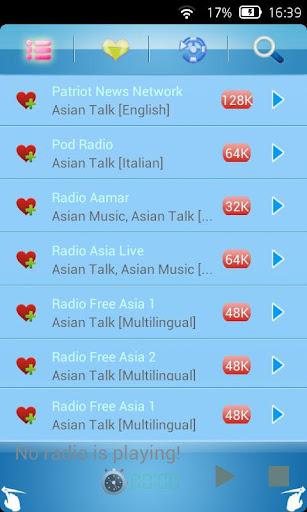 Asian Talk