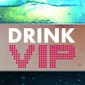 Drink VIP logo