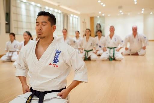 Speedy Karate