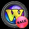 WordCam! (PRO) logo