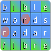 Words Radar