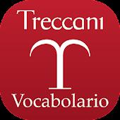 Vocabolario 2014