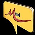 M-Tel Centers logo