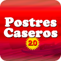 Postres Caseros 2.0