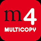 m4 - MultiCopy