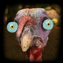 Turkey for Thanksgiving FREE logo