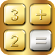 CoolCalc-Gold/Silver