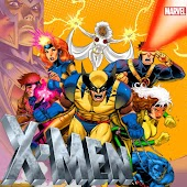 X-Men, Marvel Comics (92-97)