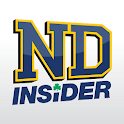 NDInsider Notre Dame Sports Ne logo
