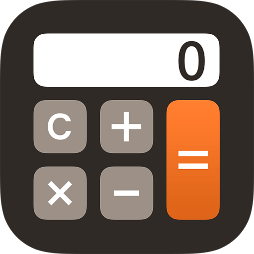 The Calculator - Free1.3.7