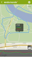 Endomondo Sports Tracker PRO 8.0.0 for Android apk