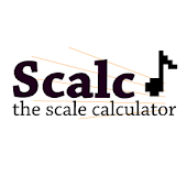 Scalc, the scale calculator