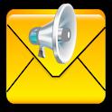 ABR Voice SMS logo