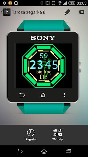 Ingress Clock Smartwatch 2