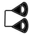 VolumeLinker icon