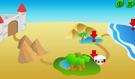 Faris Adventures screenshot
