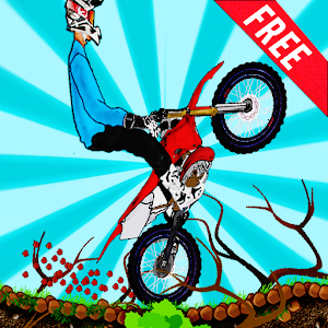 Motor Bike Race Xtreme for PC and MAC