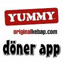 Döner App Kostenlos icon