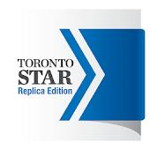 Toronto Star Replica Edition