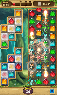 Gems Journey screenshot