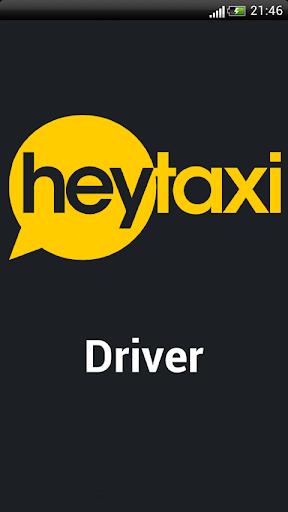 Heytaxi Driver