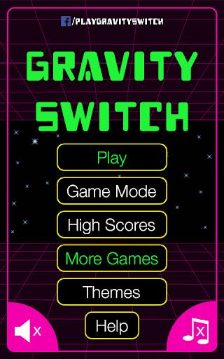 Gravity Switch Classic