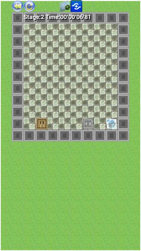 ブロックボックスパズル