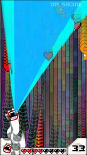 LONG CAT 2D- screenshot thumbnail