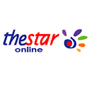 The star online Newspaper (Mal logo