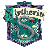 Harry Potter Slytherin Clock icon