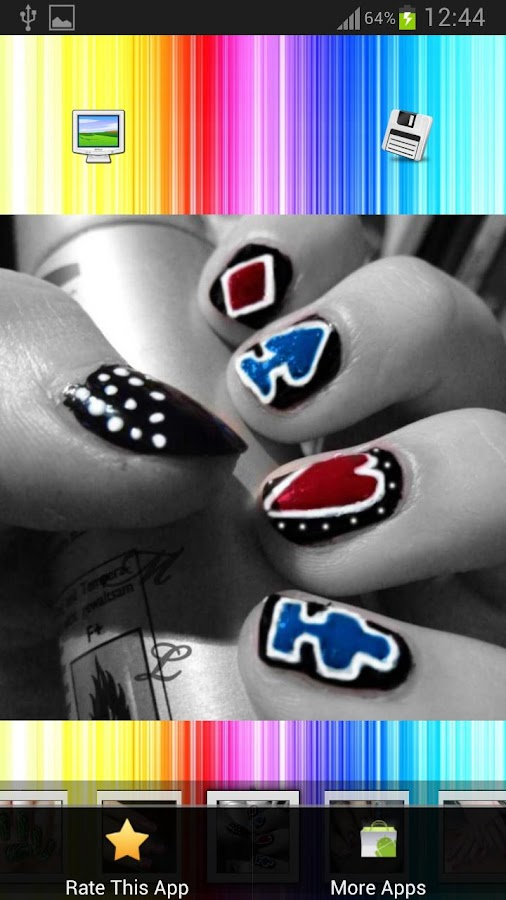 Best Nail Designs - screenshot