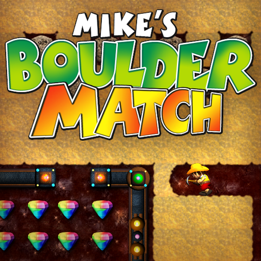 Boulder Match (german)