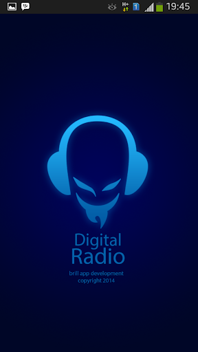 Indonesia Digital Radio