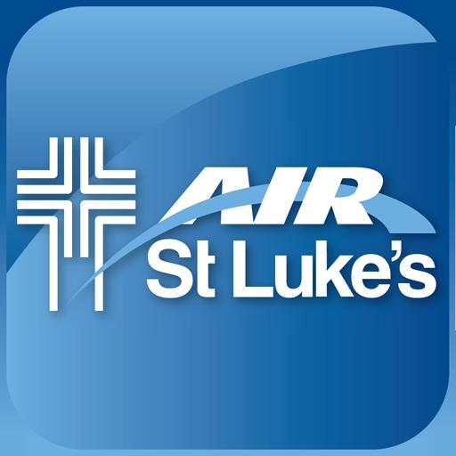 Air St. Luke's