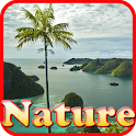 Nature Wallpaper Collection icon