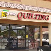3 Dudes Quilting