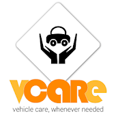 vcare - vehicle care app