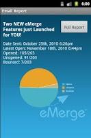 Screenshot of eMerge Everywhere